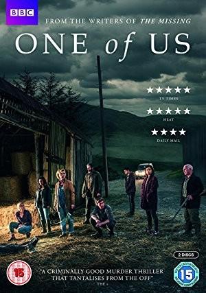 Bizden Biri – One of Us Türkçe Dublaj izle