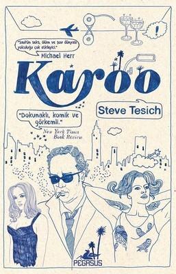 Steve Tesich Karoo Pdf