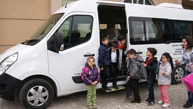 Okul Servis Araçları Rehber Personel Eğitimi Kursu Açılacak