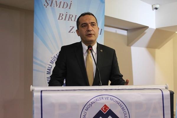 İstanbul Meslekte Birlik Grubu; Perpa Ticaret Merkezinde Şişli Temsilciliği