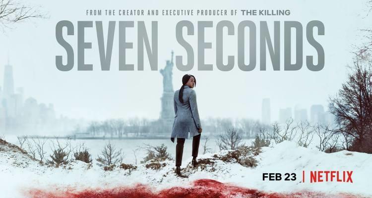 Seven Seconds Türkçe Dublaj izle