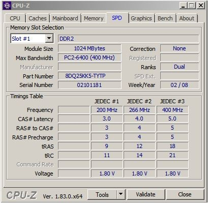 Amd Athlon 64 X2 6000 Overclock Tom S Hardware Forum