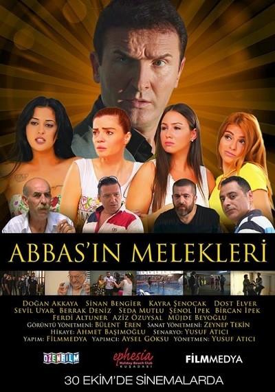 Abbas'ın Melekleri 2015 (WEB-DL XviD – m1080p) Yerli Film Sansürsüz indir