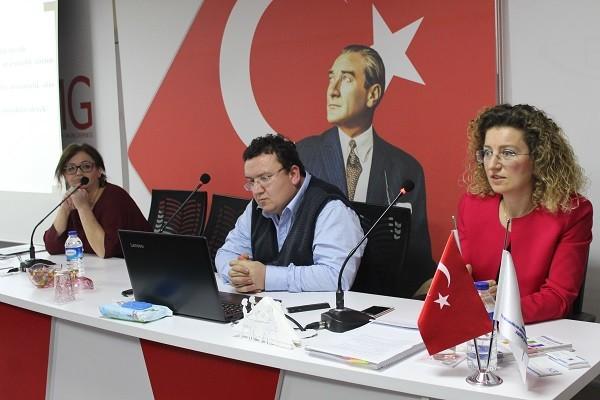 Türkiye' de Arabuluculuk  Sistemi ve Uygulaması