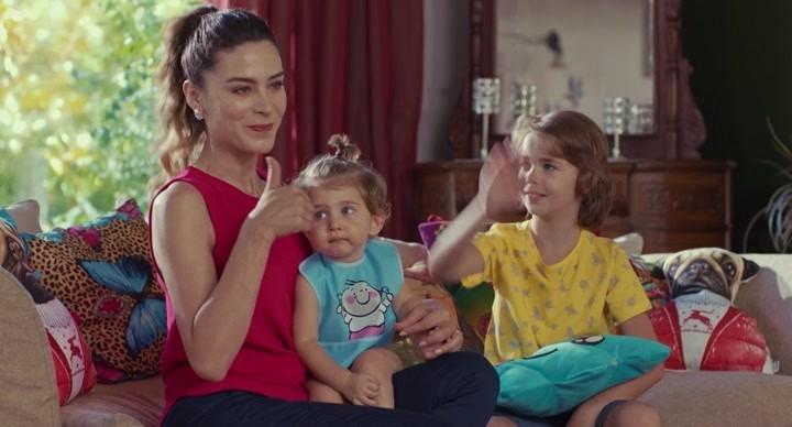Rüzgar - 2018 - Yerli Film - Sansürsüz