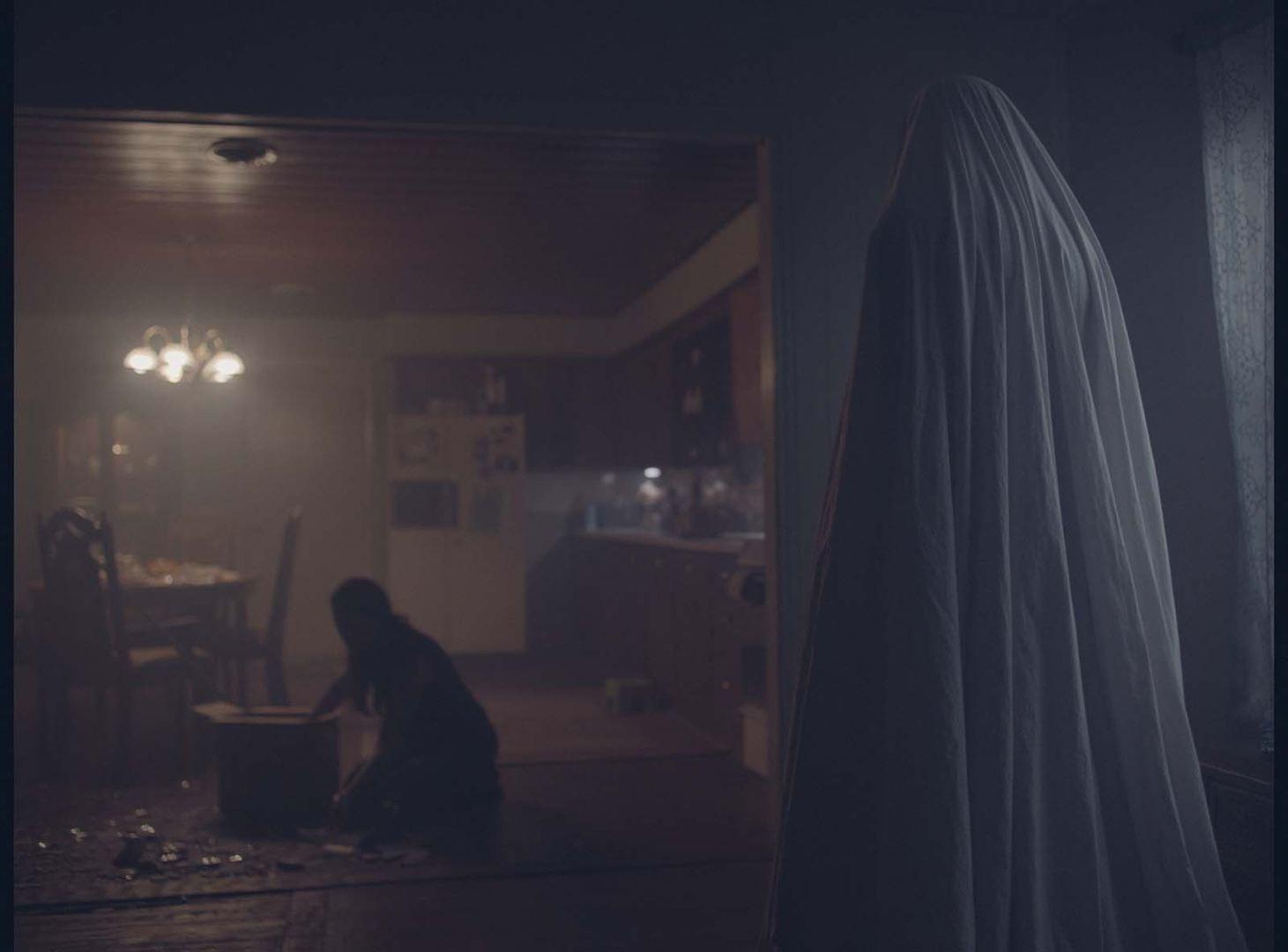 Bir Hayalet Hikayesi Filmini Tr Dublaj İndir Ekran Görüntüsü 2