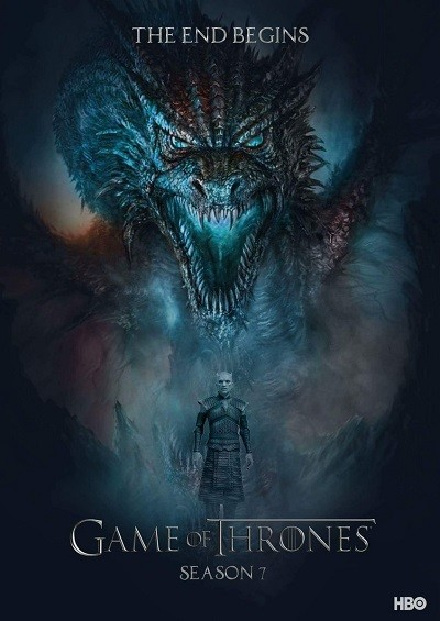 Taht Oyunları - Game of Thrones S07E05 (WEB-DL 1080p) DuaL TR-ENG