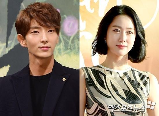 Lee Jun Ki ve Jeon Hye Bin Ayrıldı! /// 25 Ağustos 2017