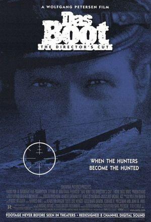 Das Boot | Denizaltı | 1981 | Türkçe Altyazı
