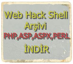 php Shell arşivi