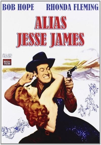 Zoraki Haydut - Alias Jesse James (1959) DVDRİP – TÜRKÇE DUBLAJ indir