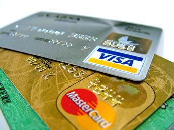Kredi kart�nda �nemli de�i�iklik!