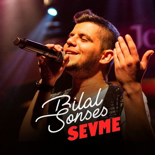 Bilal Sonses Sevme 2019 Single Flac full albüm indir