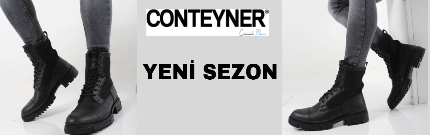 CONTEYNERBOT