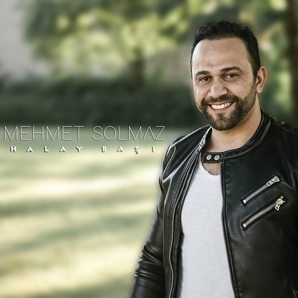 Mehmet Solmaz Halay Başı 2019 Single Flac Full Albüm İndir