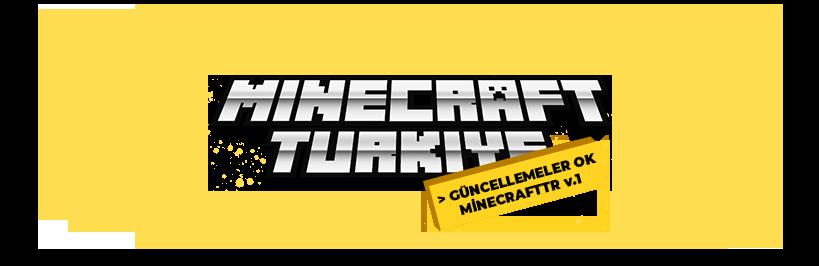 Minecraft Türkiye Forumu - MinecraftTR.Com