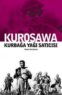 Akira Kurosawa Kurbağa Yağı Satıcısı Pdf E-kitap indir