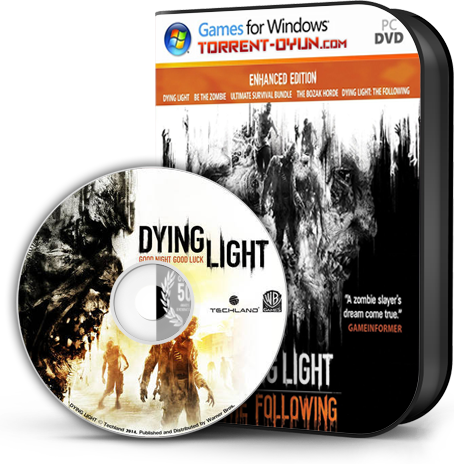 Dying Light: The Following - Enhanced Edition [RePack