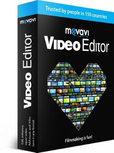 Movavi Video Editor 12.0 Final | Katılımsız