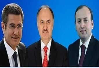 ERKEN SE��ME HAZIR OL G�RESUN VE AKP...