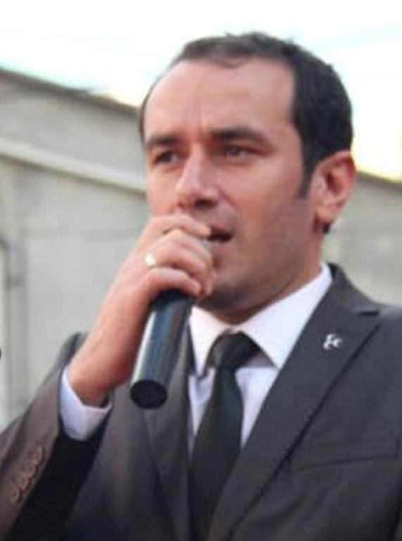 MHP Mut il�e Ba�kan� Durmu� Ali �erek�i istifa etti