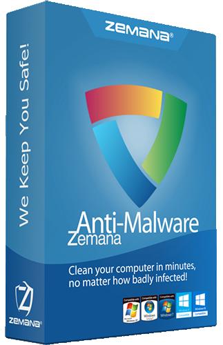 Zemana AntiMalware Premium 2.70.2.25