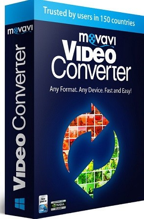 Movavi Video Converter 18.1.2 Premium Multilingual | Full İndir
