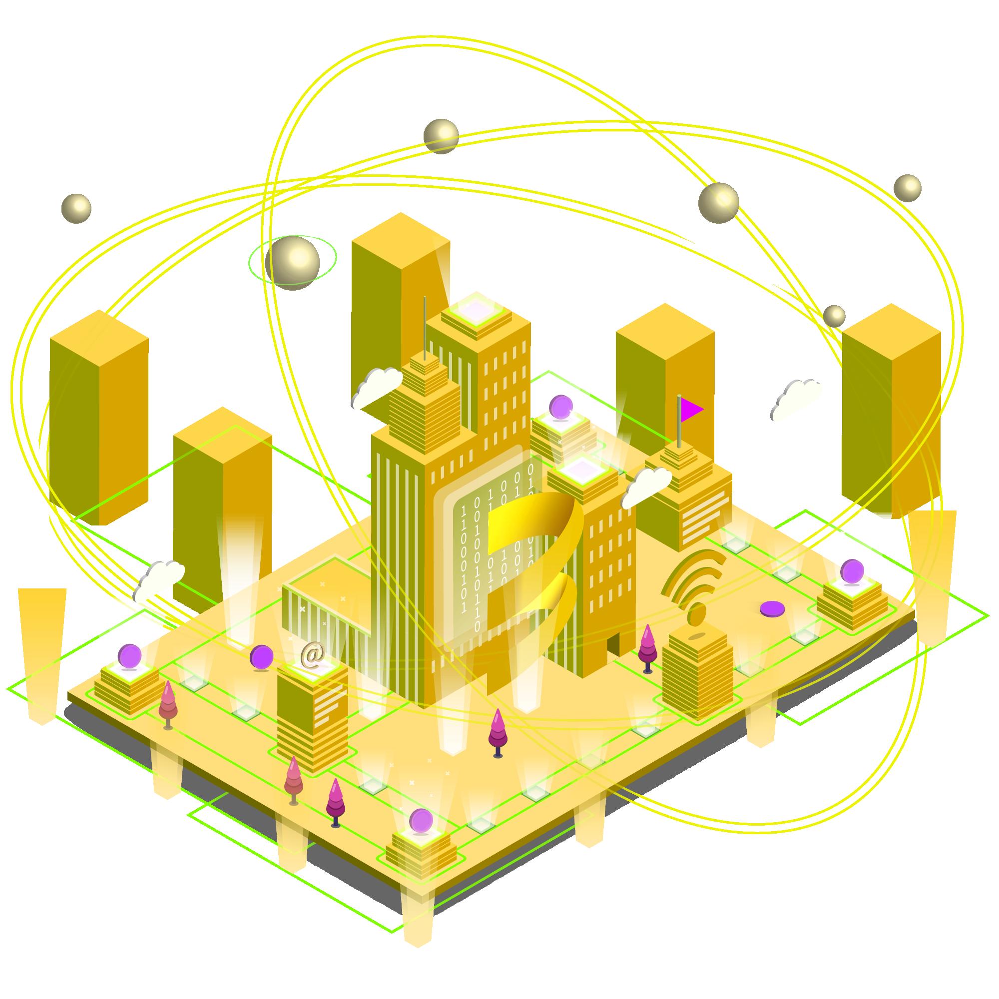 Batihost Network