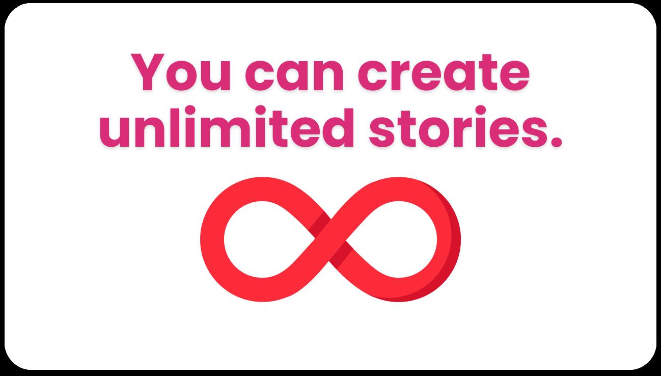 WordPress instagram style stories plugin - 2