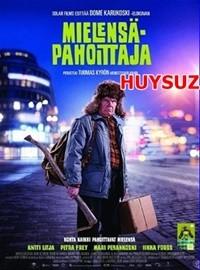 Huysuz – Mielensäpahoittaja 2014 DVDRip XviD Türkçe Dublaj – Tek Link