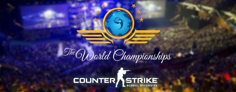 CS:GO World Championship