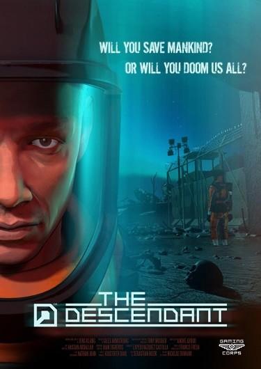 The Descendant Episode One - FLT