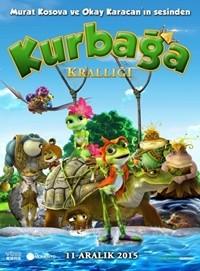 Kurbağa Krallığı – Frog Kingdom 2013 BRRip XviD Türkçe Dublaj – Tek Link