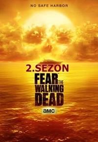 Fear the Walking Dead 2.Sezon XviD-720p HDTV Tüm Bölümler Türkçe Altyazılı – Tek Link