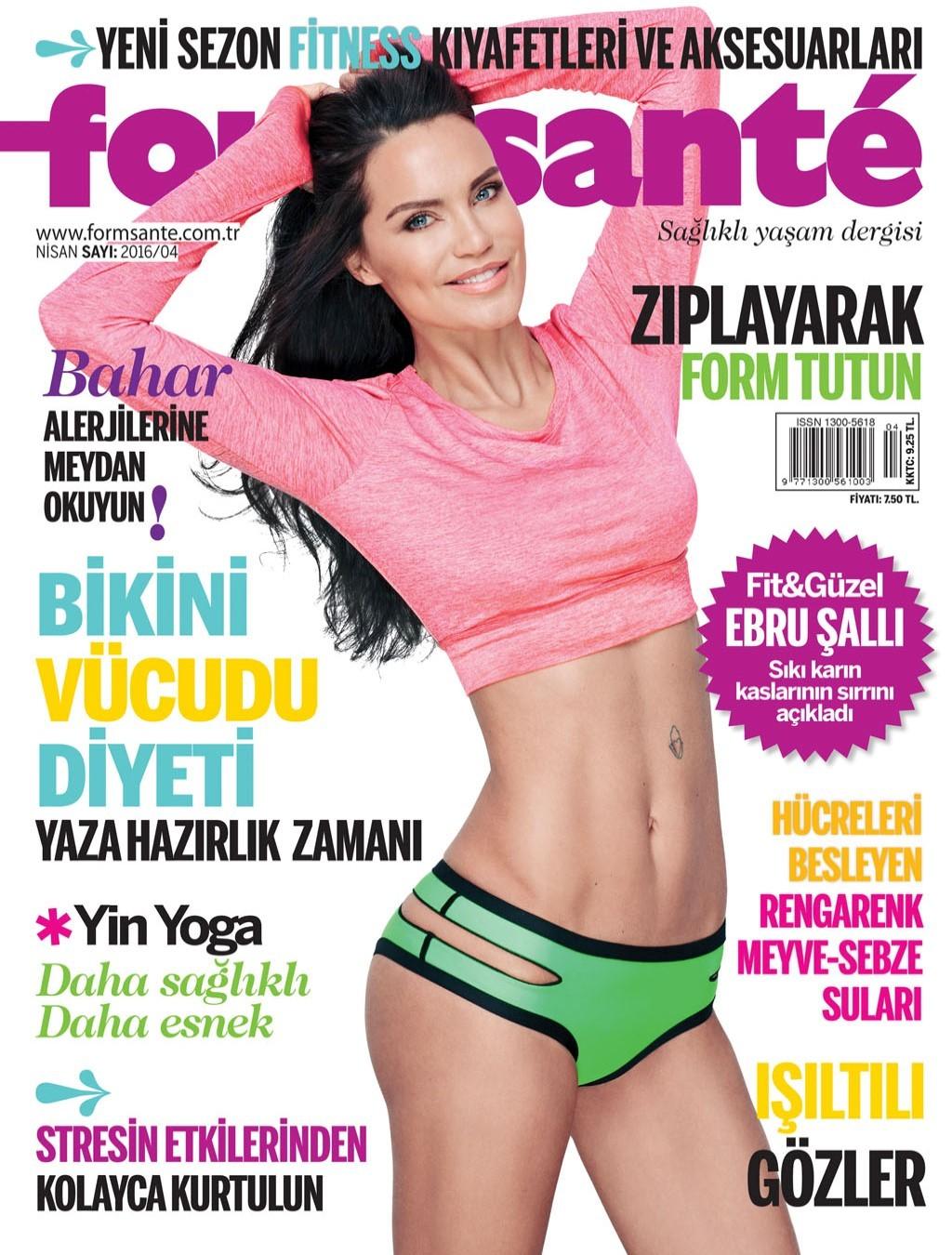 Formsante Nisan Nisan E-dergi indir Sandalca.com