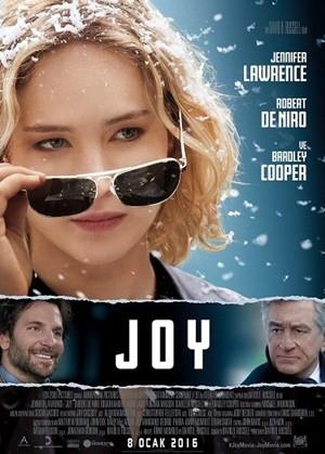 Joy | 2015 | BRRip XviD | Türkçe Dublaj - Teklink indir