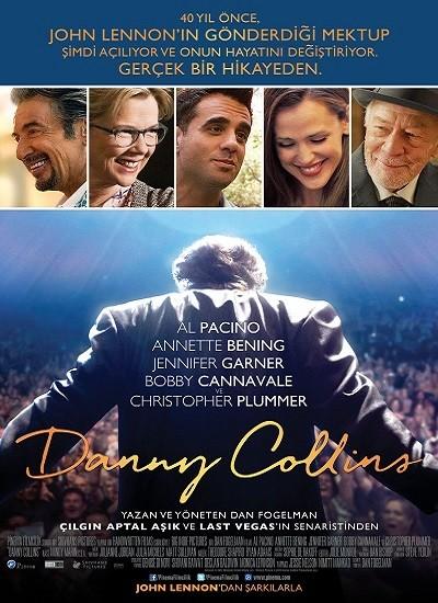 Danny Collins 2015 ( BRRip XviD ) Türkçe Dublaj