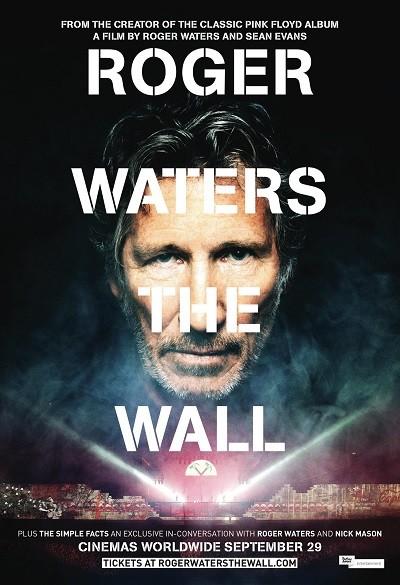 Roger Waters the Wall 2015 BRRip XviD Türkçe Dublaj – Tek Link