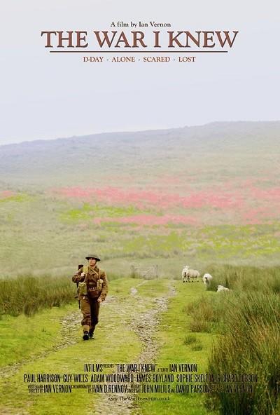 Tek Başına – The War I Knew 2014 (HDRip XviD) Türkçe Dublaj