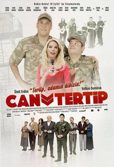 Can Tertip 2015 HEVC X265 Yerli film indir