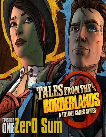 Tales from the Borderlands Episode 3 – CODEX Full Oyun Tek Link indir