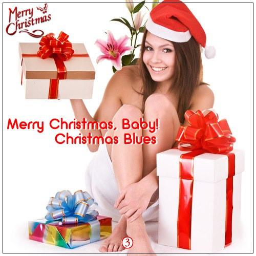 Mutlu Noeller bebeğim! - Noel Blues (3 CD) (2020) full albüm indir