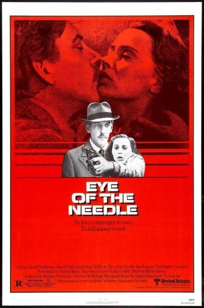 İğne Deliği - Eye of the Needle (1981) türkçe dublaj film indir