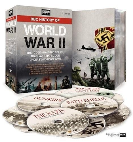 BBC 2 Dünya Savaşı Belgeseli - Türkçe 16 VCD indir