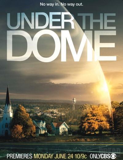 Kubbenin Altında - Under the Dome (2013–) Yabancı Dizi Sezon 1 Türkçe Dublaj indir
