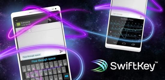 SwiftKey Keyboard v6.4.5.44 Final