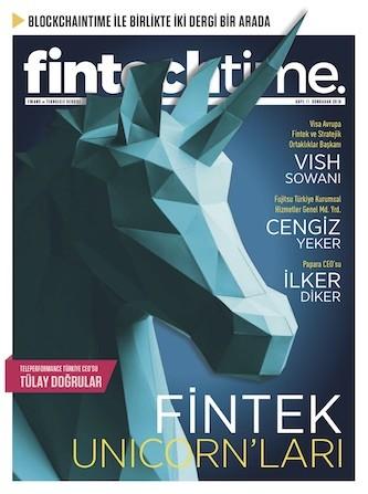 FintechTime Ekim 2018