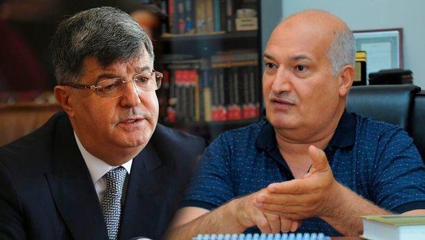 Türk general: İlanın başını vaxtında əzmək lazımdır
