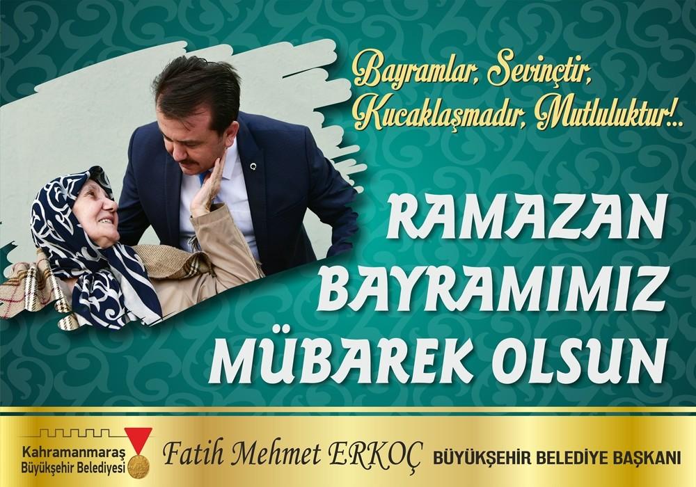 Ramazan Bayram Yatay
