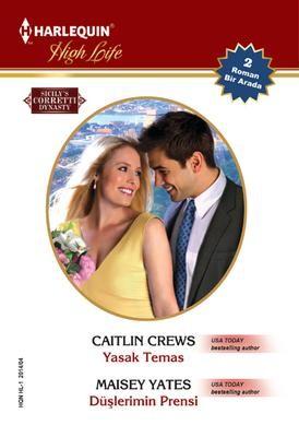 Caitlin Crews Yasak Temas Pdf